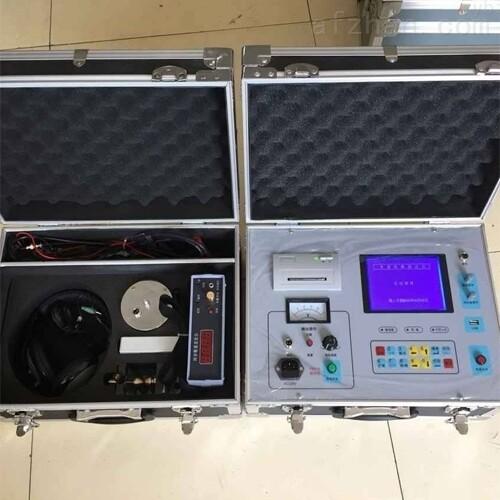 多脉冲电缆故障测试仪优质厂家