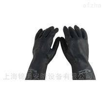 耐油耐酸碱防化手套_化学防护服_防酸碱服