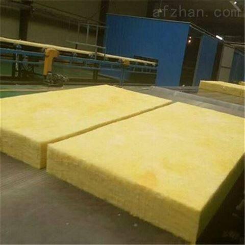 山东专业生产防火玻璃棉板