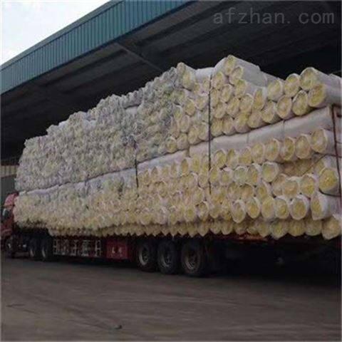 天津厂家销售玻璃棉保温板