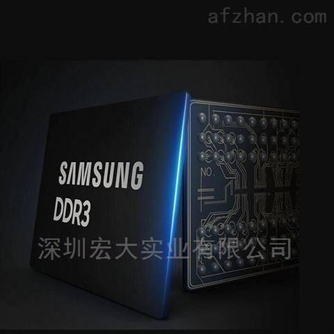 K4B2G1646F 三星FLASH存储IC  DDR3缓存芯片