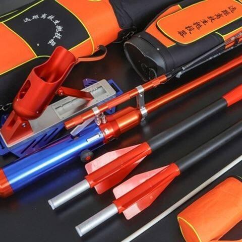 PTQ8.5-230Q210远距离救生抛头器