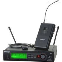Shure 舒爾無線領夾超心形電容領夾話筒