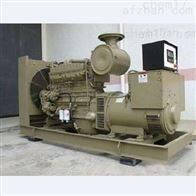 租赁发电机承修二级设备