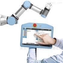 协作机械臂+移动机器人,MiR+UR