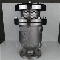 FSP4X不锈钢复合式排气阀