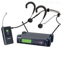 Shure 舒爾頭戴無線全向形電容頭戴話筒