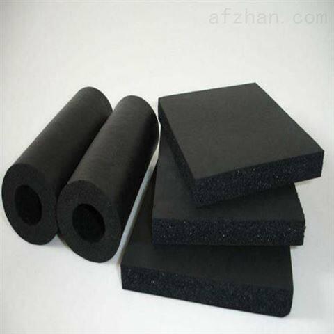 厂家生产自黏橡塑海绵保温板
