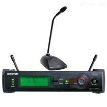 Shure 舒爾無線桌面會議話筒會議無線