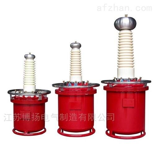 厂家推荐充气式试验变压器