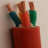 硅橡胶电缆BPGVFP耐高温变频电力电缆