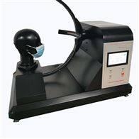 诚卫医用熔喷滤料视野测试仪测试原理