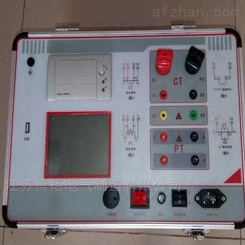电力承试四级资质互感器伏安特性测试仪