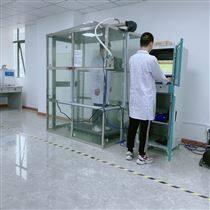 上海呼吸熔喷滤料泄漏性测试代理