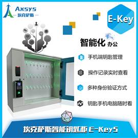 E-Key4电子钥匙柜智能柜钥匙保险柜