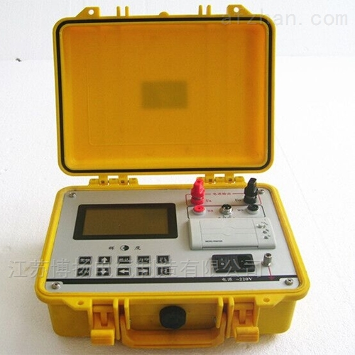 电容电流测试仪正品低价