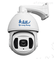 夜通航船用紅外高速球防腐4G監控攝像頭方案
