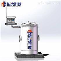 上海一體化截流井泵站智能提升泵站分流井