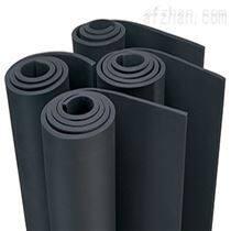 黑色橡塑海绵