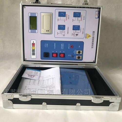 优质变频介质损耗测试仪