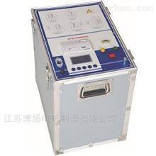 保质保量变频介质损耗测试仪