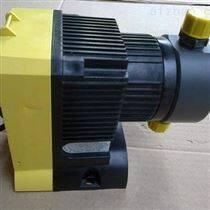 电磁计量泵