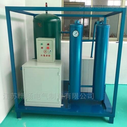 考流量2m³/min干燥空气发生器/三级承装资质