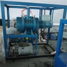 四级承修全套真空泵