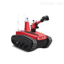 生产消防机器人的公司