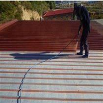 四平水性醇酸彩钢防腐防锈底漆防腐除锈处理
