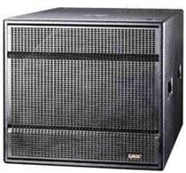 锐丰科技LAX S118B 单18寸超低频音箱