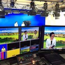 一站式虛擬演播室建設方案