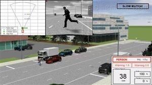自动驾驶仿真系统