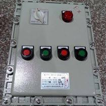 BXK 电伴热自动手动防爆温度控制箱
