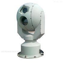 抗风球多光谱转台摄像机 重载球体转台
