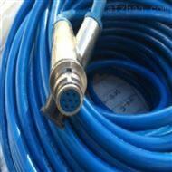 煤矿用通信电缆 拉力电缆