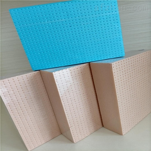 许昌外墙挤塑板毛面平面产品齐全