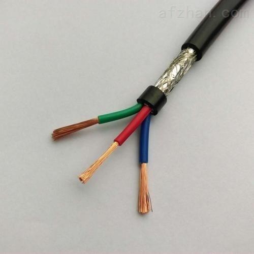 计算机信号电缆DJYVPL22铠装电缆标准