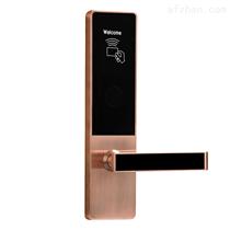 公寓电子感应锁ic卡锁通宾馆门锁