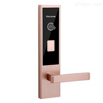 酒店电子锁智能门锁IC卡锁M1门锁刷卡宾馆锁
