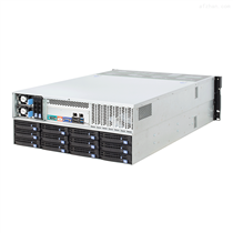 杰士安36或48盘位IP SAN架构视频监控服务器