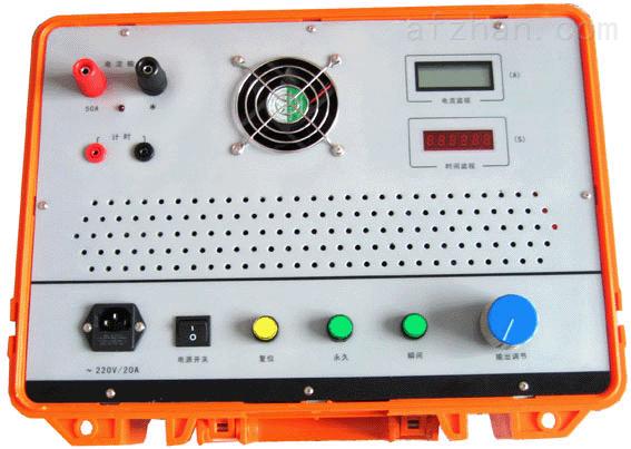 HV-SL系列单相小电流发生器