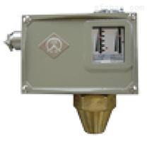防爆型压力控制器 D502/7D   上海自动化仪表