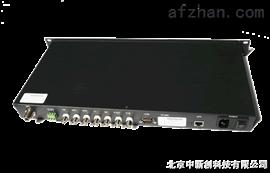 高精度频率同步服务器