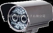 双CCD中远距离红外防水摄像机