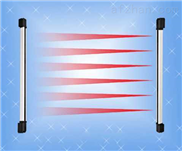 HY-M系列多光束红外对射防盗栅栏