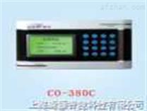 西可感应式考勤机列CO-380D(中文)