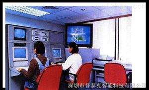 PTK-2000警讯中心报警管理软件