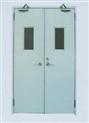 深圳防火门工程 甲级防火门定做 木质带玻璃防火门 防火泥