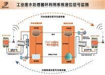 工业废水循环利用无线监测水位系统